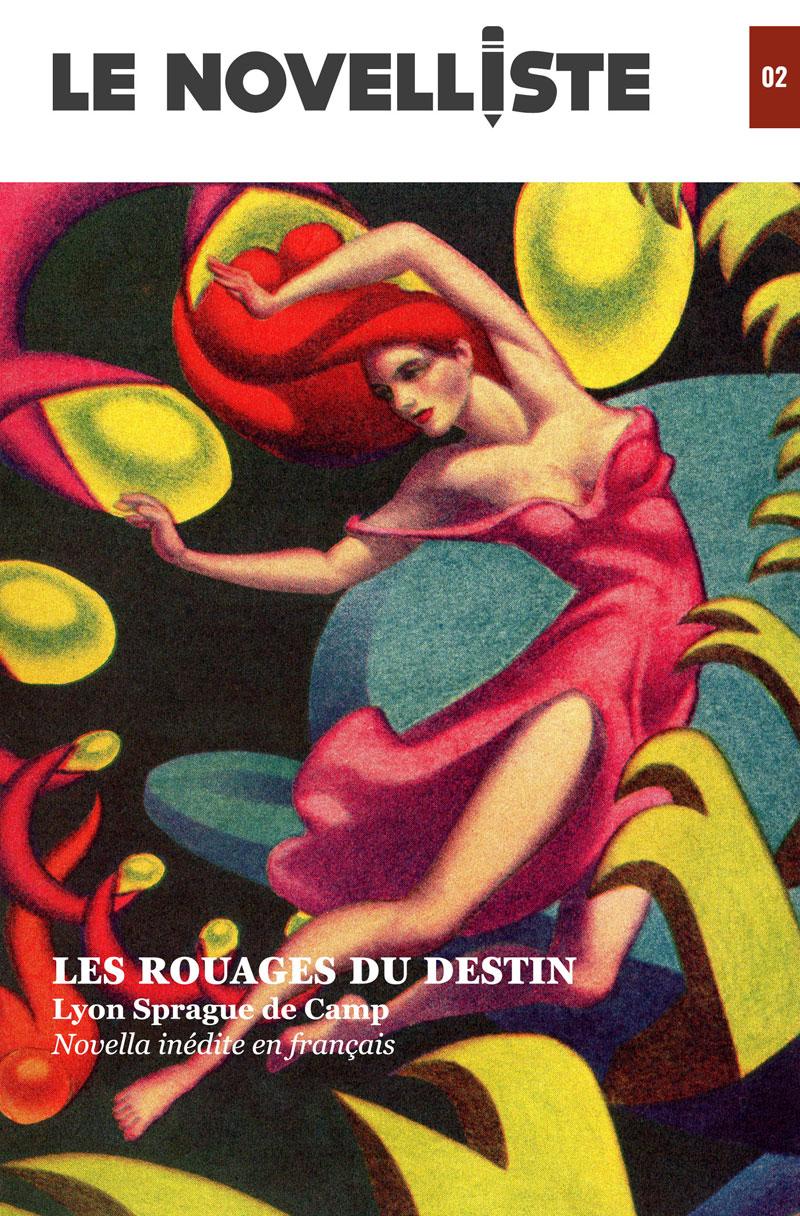 Le Novelliste 2