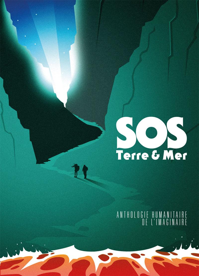 SOS Terre et Mer (tirage souple)