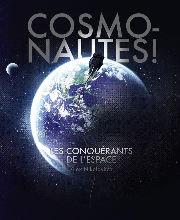 Cosmonautes ! [EPUB]