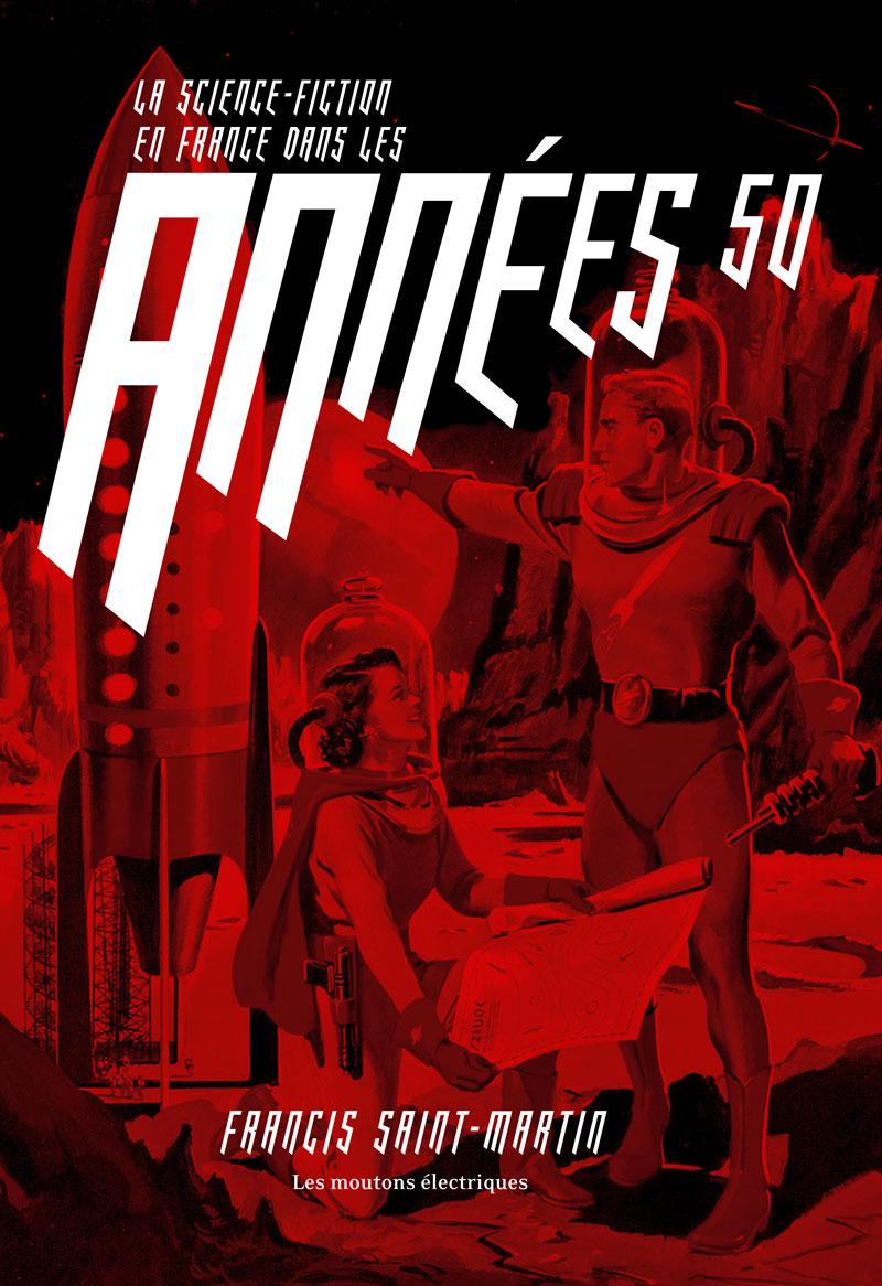 La science-fiction en France dans les années 50
