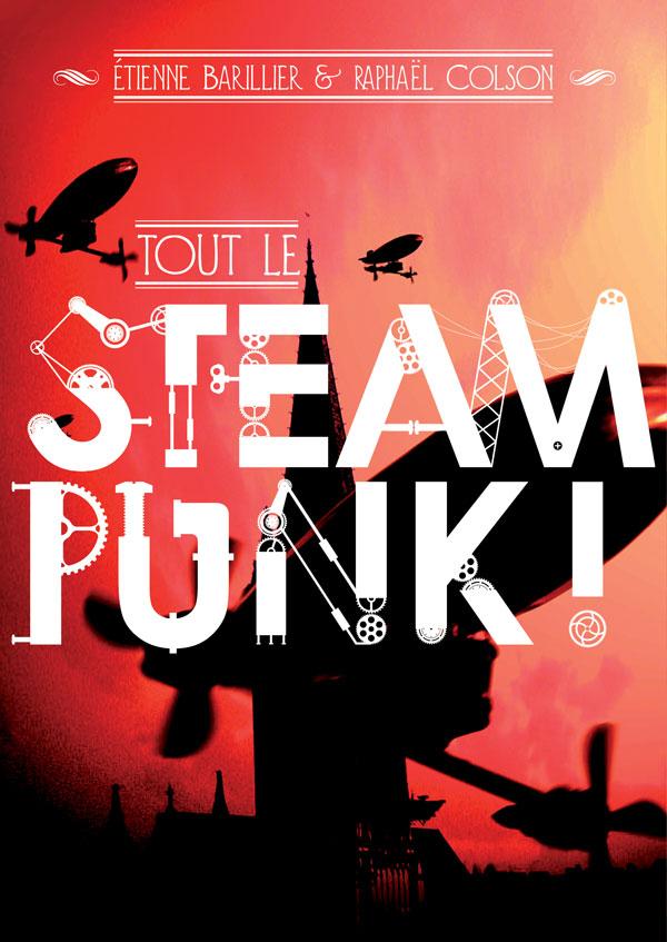Tout le steampunk ! [EPUB]