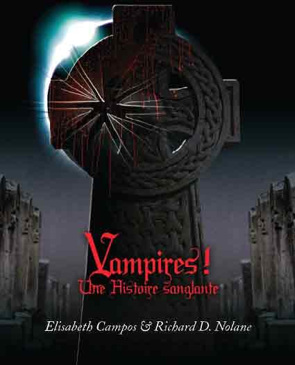 Vampires ! Une histoire sanglante