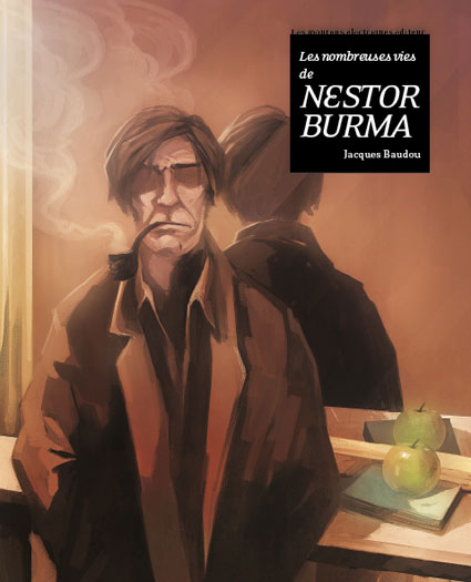Les Nombreuses vies de Nestor Burma