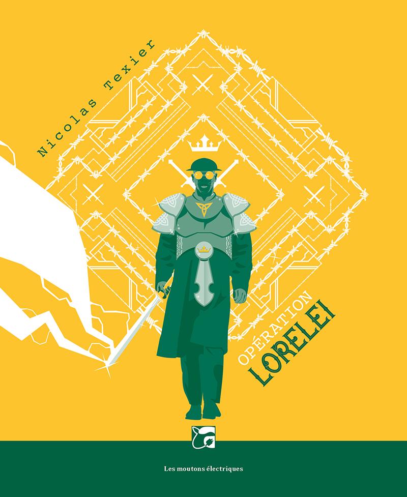 Opération Lorelei (Monts et Merveilles 3)