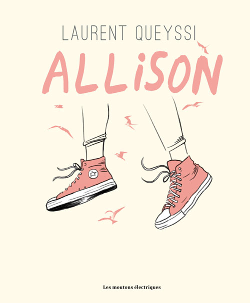Allison [EPUB]