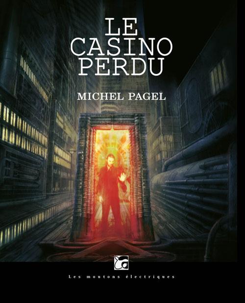 Le Casino perdu [EPUB]