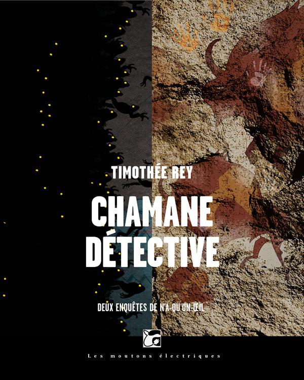 Chamane détective – Intégrale numérique [EPUB]