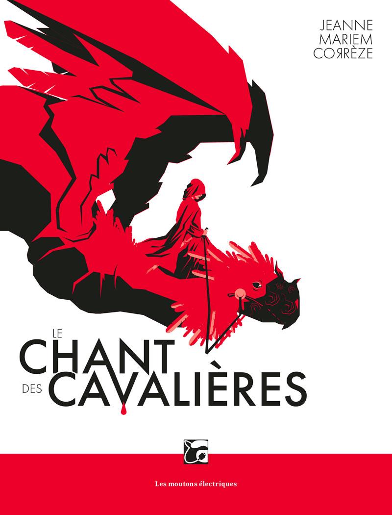 Le Chant des cavalières [EPUB]