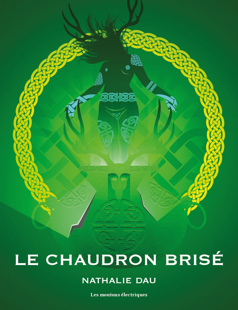The Broken Cauldron (Le chaudron brisé)