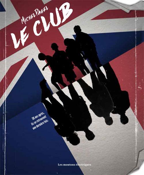 Le Club [EPUB]