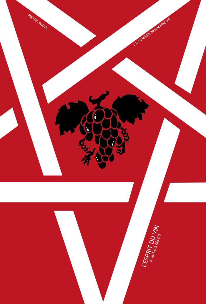 La Comédie inhumaine, tome 7, L'Esprit du vin et autres récits [EPUB]