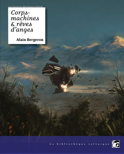Corps-machines et rêves d'anges