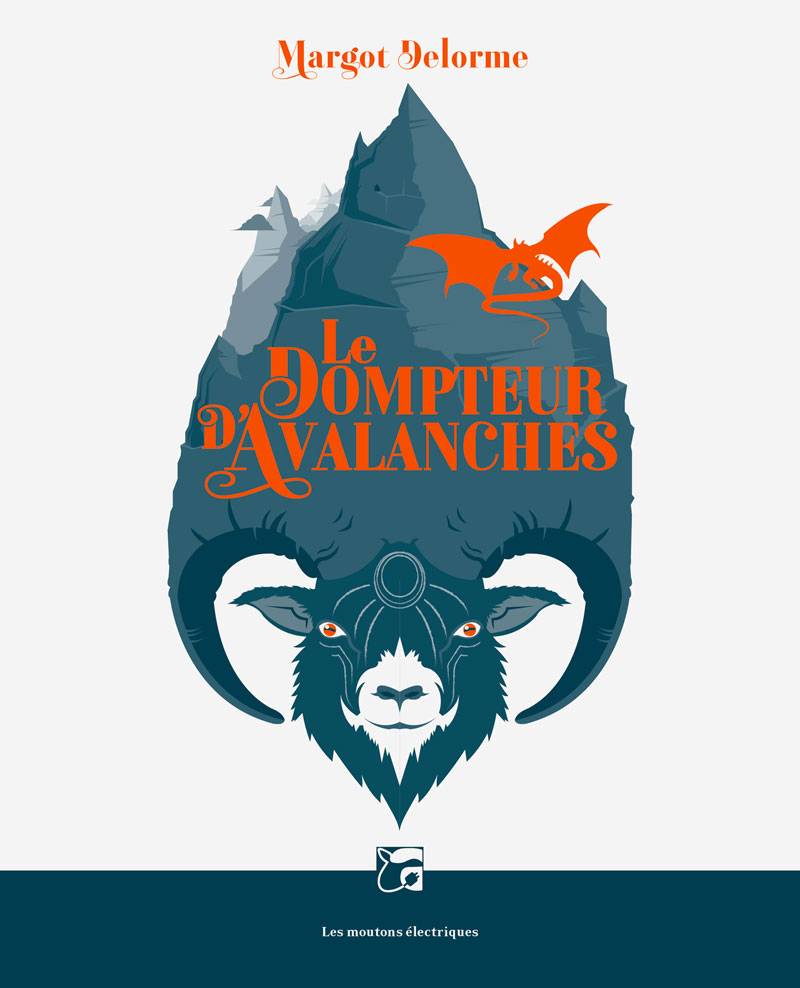 Le dompteur d'avalanches [EPUB]