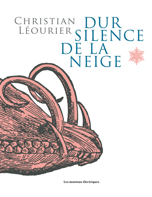 The forbidding silence of snow (Dur silence de la neige)