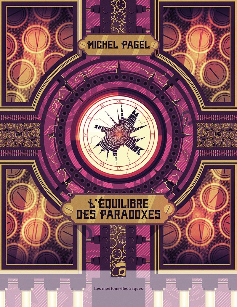 L'équilibre des paradoxes [EPUB]