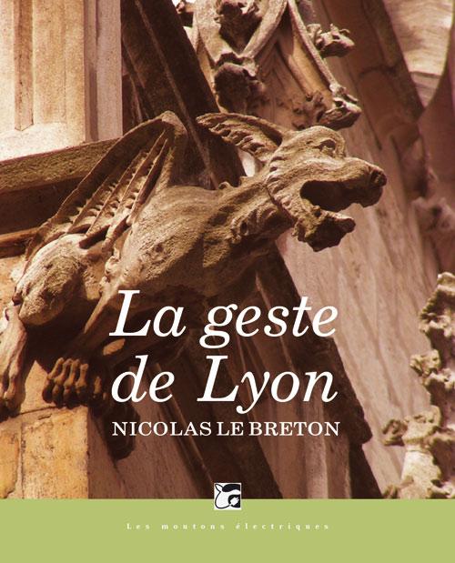 La Geste de Lyon [EPUB]
