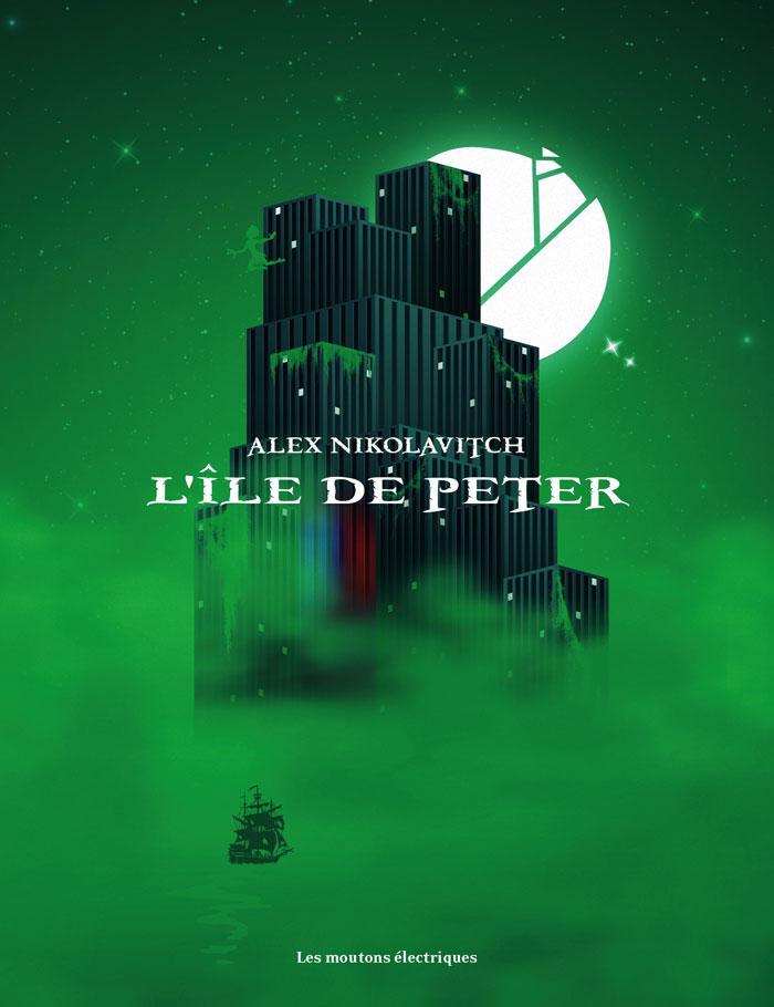 L'île de Peter [EPUB]