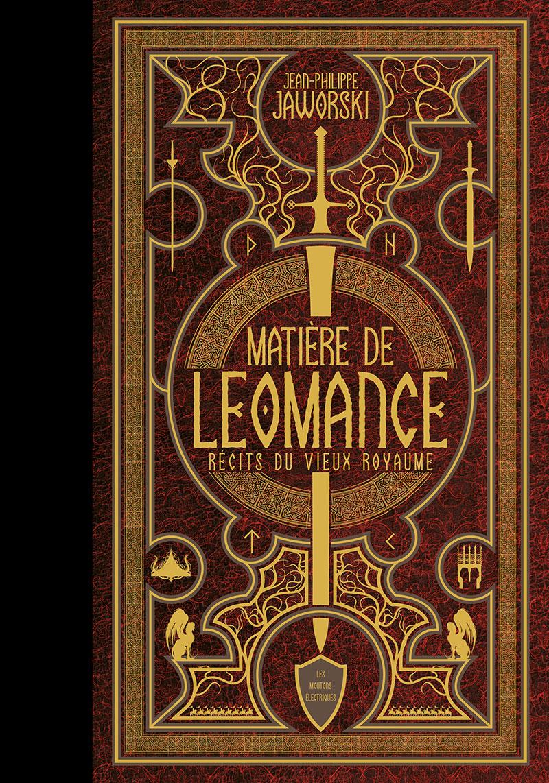 Matière de Leomance - Récits du Vieux Royaume