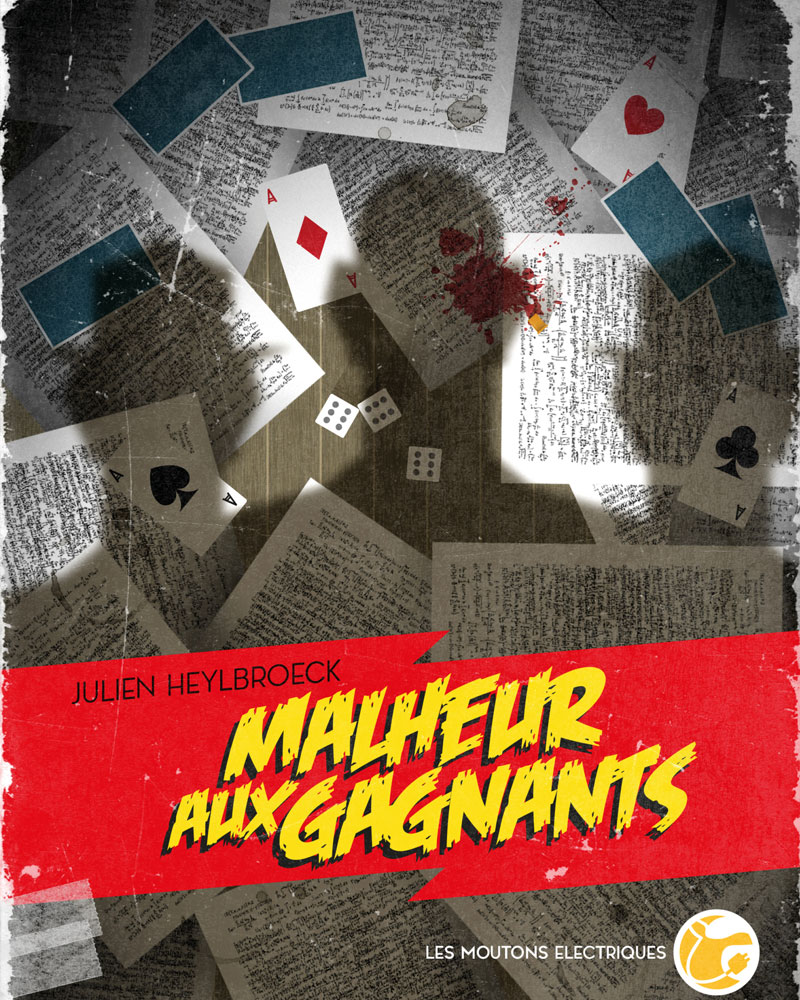 Death upon the Winners (Malheur aux gagnants)