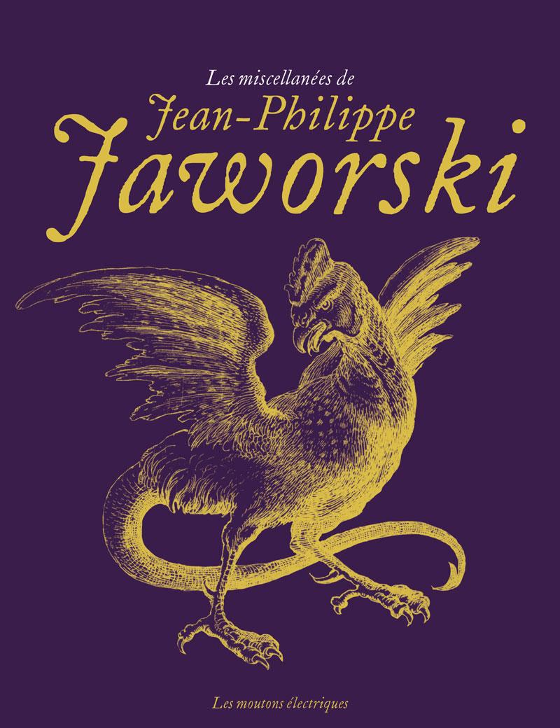 Les miscellanées de Jean-Philippe Jaworski [EPUB]
