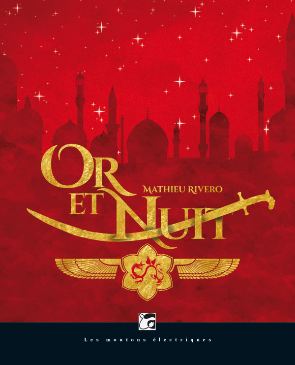 Of Night and Gold (Or et Nuit)