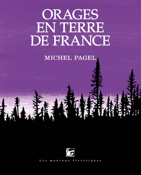 Orages en terre de France [EPUB]