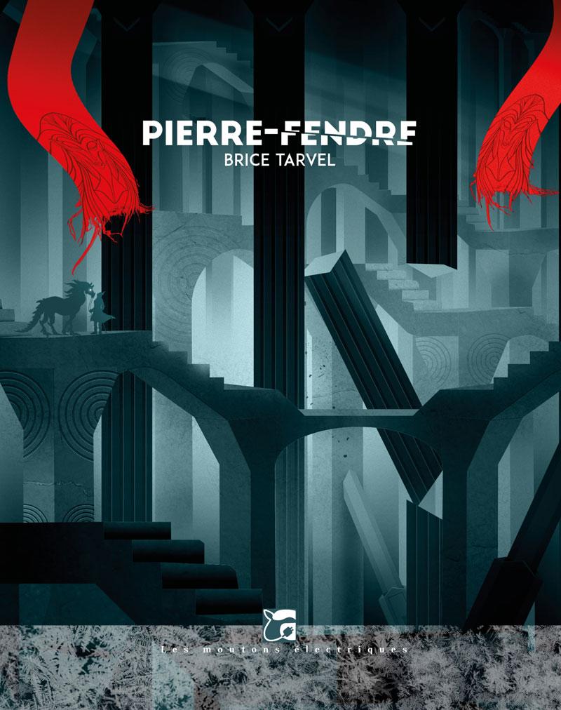 Stonesplit (Pierre-Fendre)