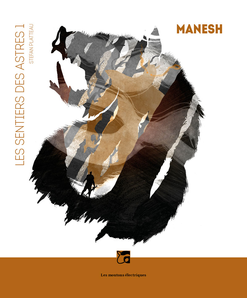Manesh - Paths to the Spheres, 01 (Manesh - Les Sentiers des Astres, 01)