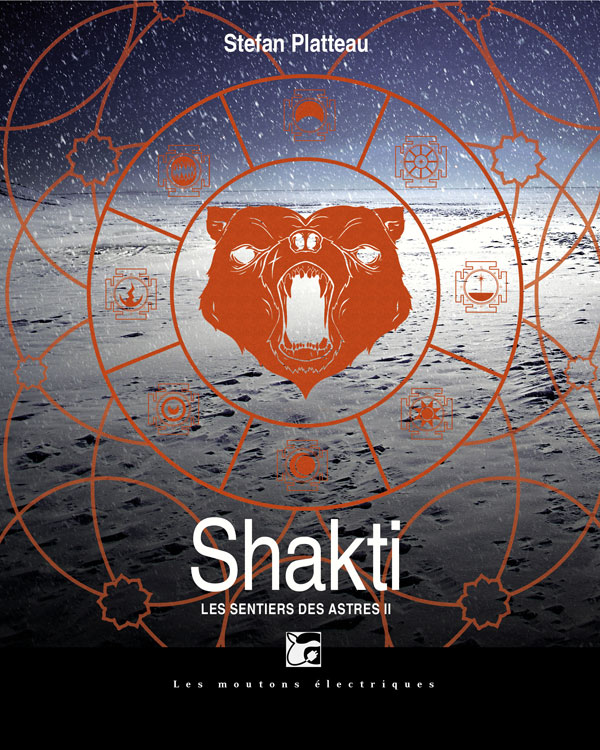 Shakti (Les Sentiers des Astres, 2) [EPUB]