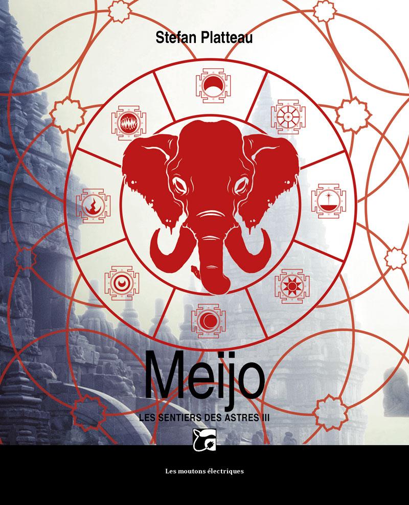 Meijo (Les Sentiers des Astres, 3)