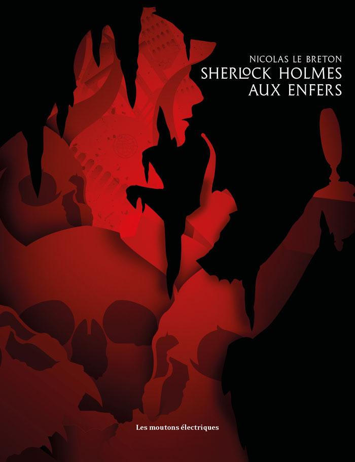 Holmes in Hell (Sherlock Holmes aux Enfers)