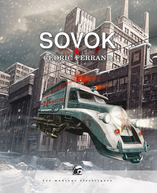 Sovok [EPUB]