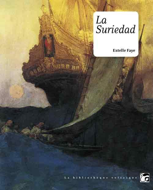 La Suriedad [EPUB]
