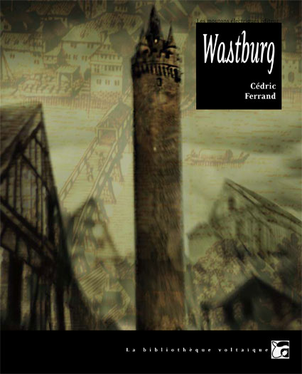 Wastburg [EPUB]