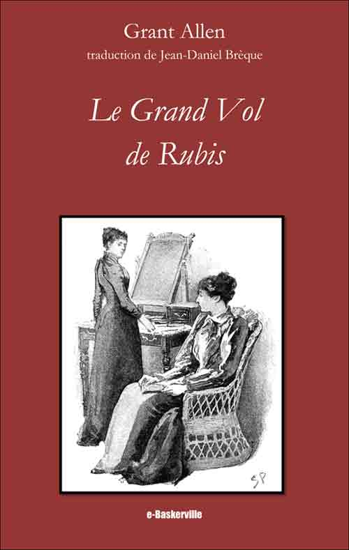 Le Grand Vol de rubis