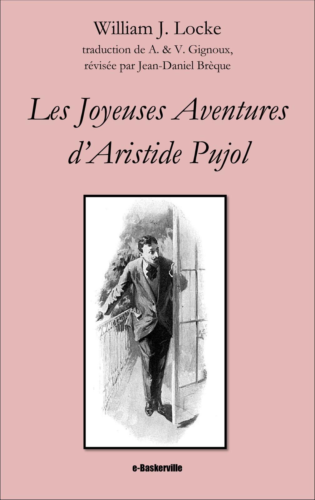 Les Joyeuses Aventures d'Aristide Pujol