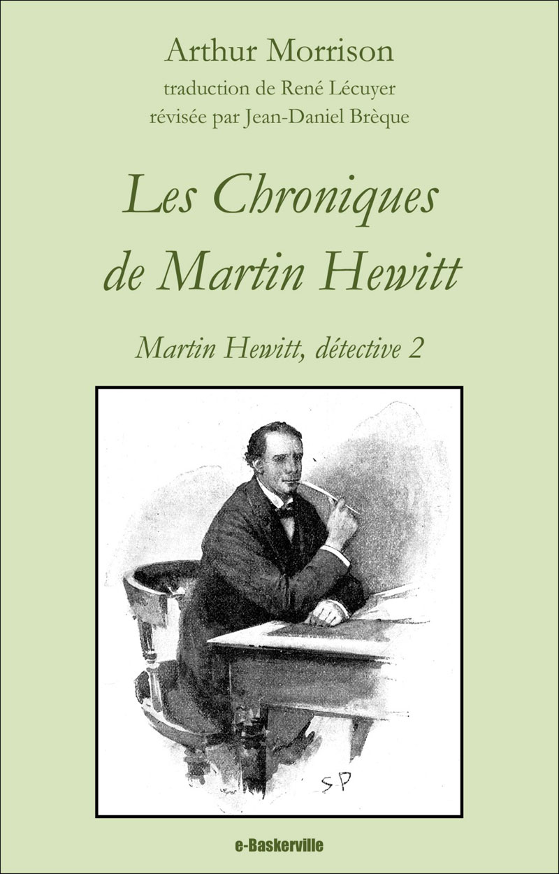 Les Chroniques de Martin Hewitt