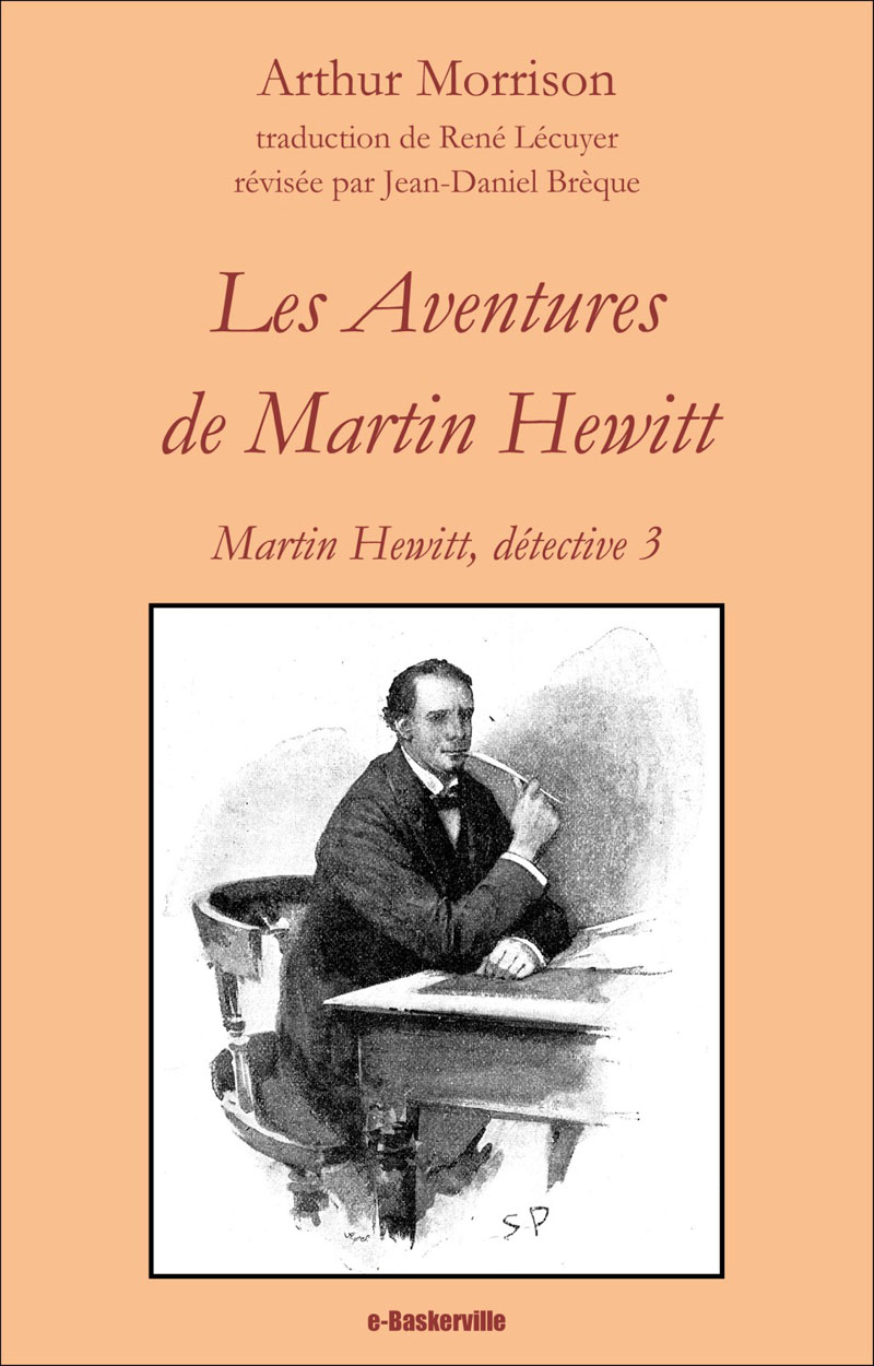 Les Aventures de Martin Hewitt