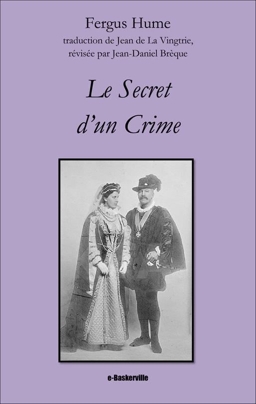 Le Secret d'un crime
