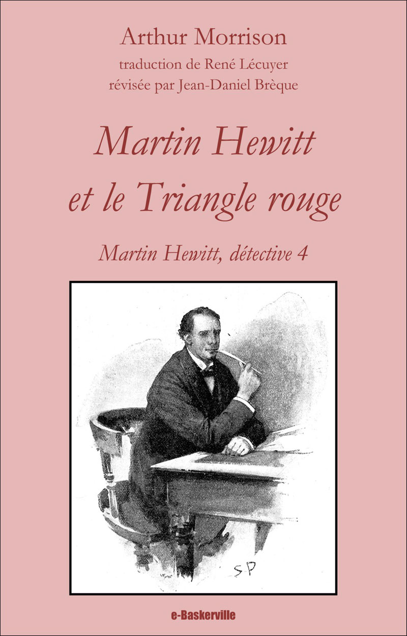Martin Hewitt et le Triangle rouge