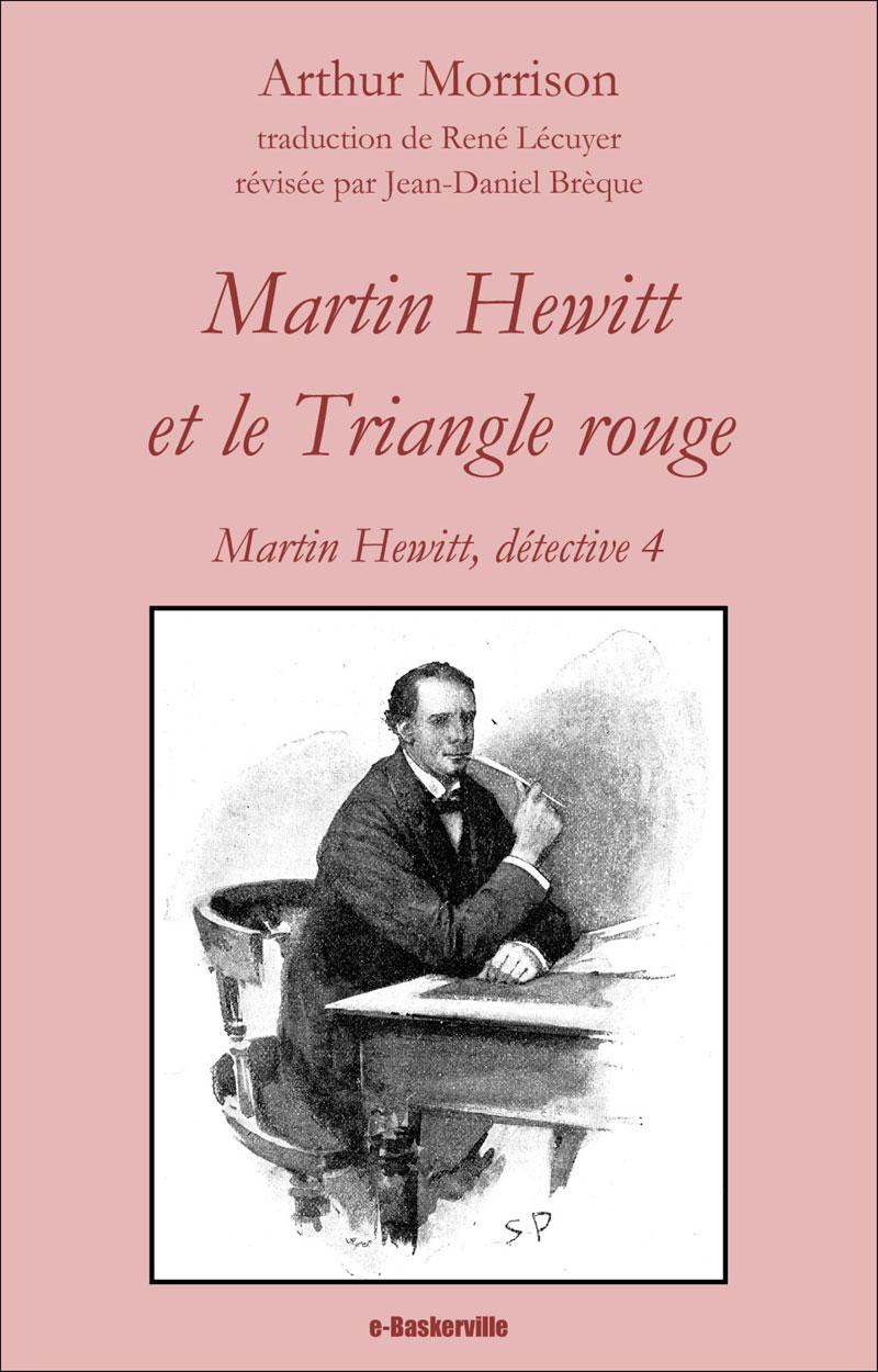 Martin Hewitt et le Triangle rouge