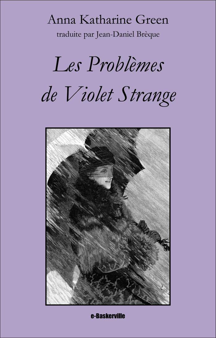 Les Problèmes de Violet Strange