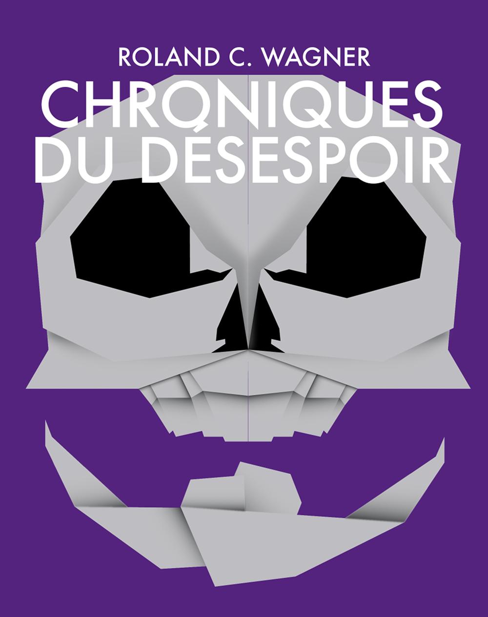 Chroniques du désespoir [EPUB]