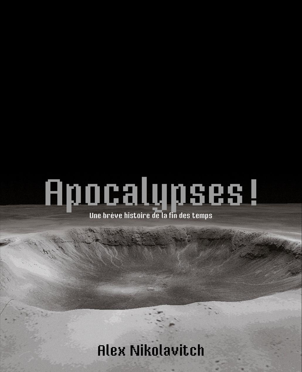 Apocalypses ! [EPUB]