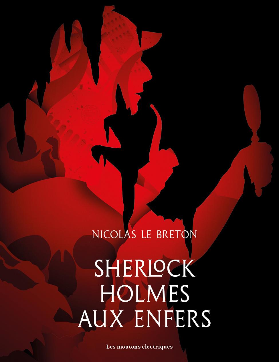 Sherlock Holmes aux Enfers [EPUB]