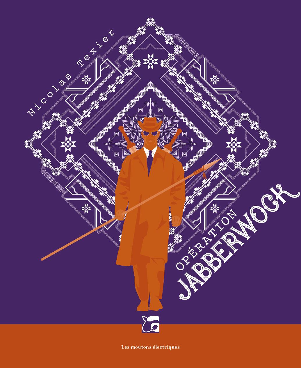 Opération Jabberwock (Monts et Merveilles 2) [EPUB]