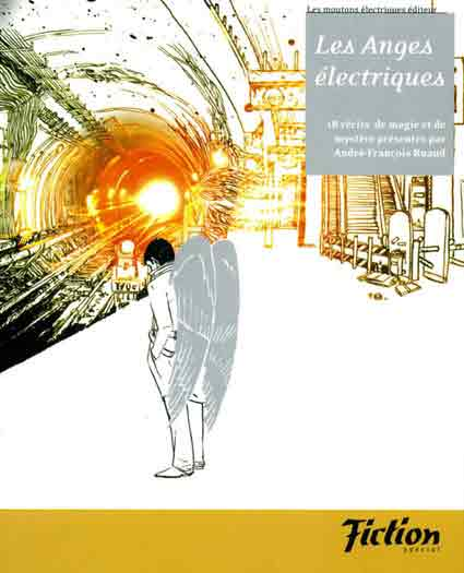 Les Anges électriques (Fiction Spécial, 1)