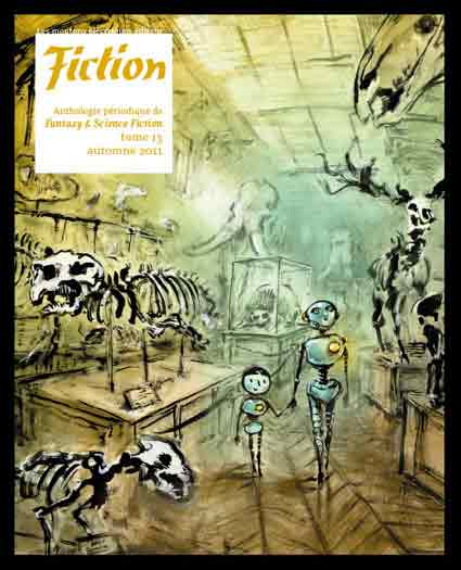 Fiction, tome 13
