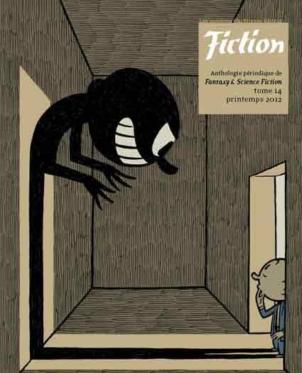 Fiction, tome 14