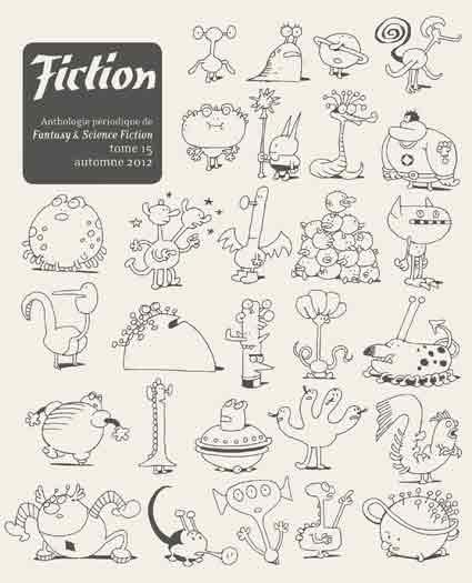 Fiction, tome 15